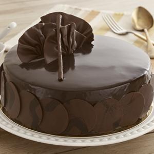 Bolo Dark Chocolate